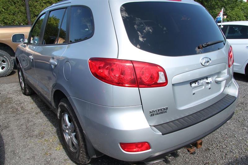Hyundai Santa Fe 8