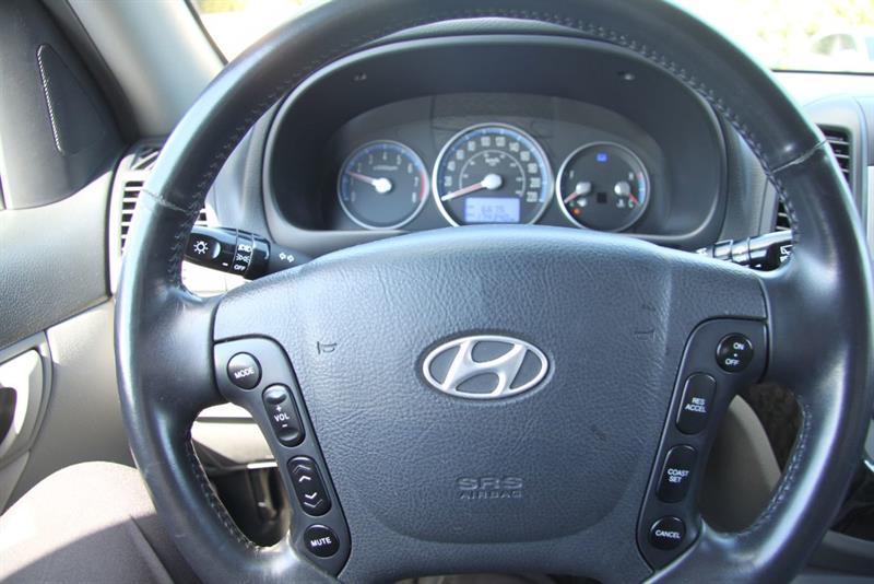 Hyundai Santa Fe 17
