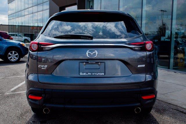 Mazda CX-9 6