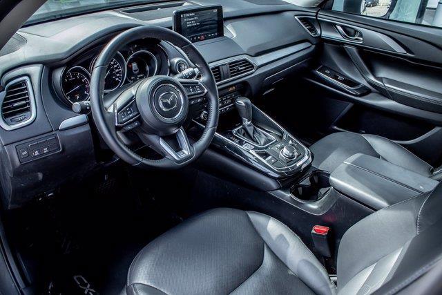 Mazda CX-9 8