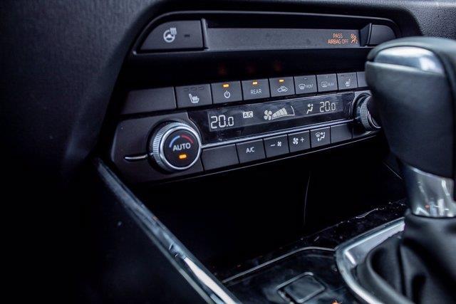 Mazda CX-9 21