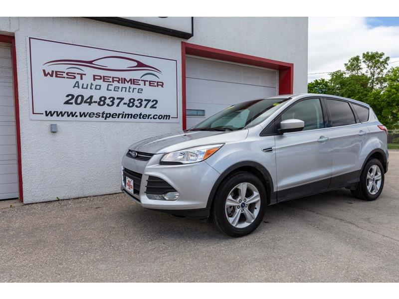 2014 Ford Escape 4WD SE **ONLY 27,500 KMS** Bluetooth #5720-1