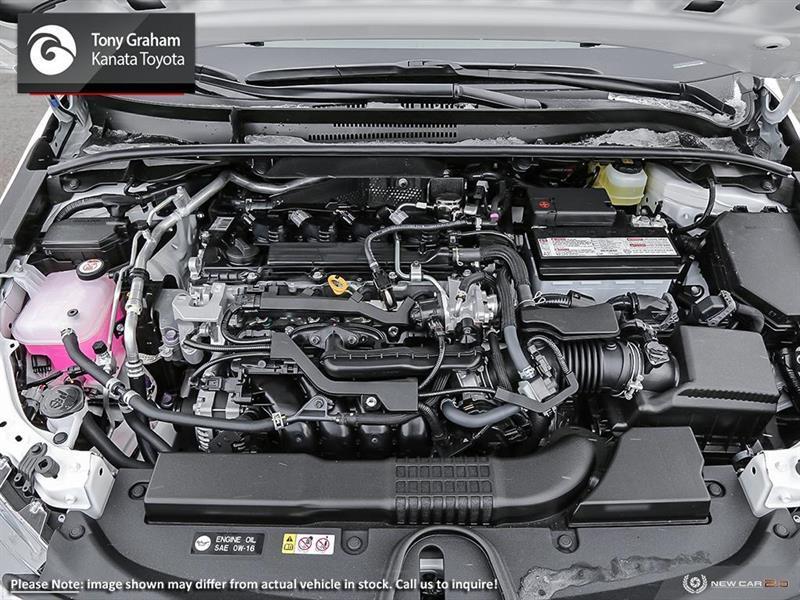 toyota Corolla Hatchback 2020 - 6