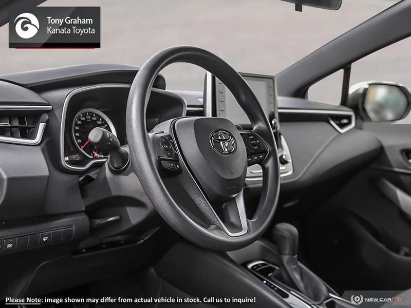 toyota Corolla Hatchback 2020 - 12