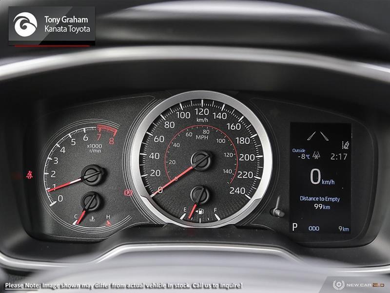 toyota Corolla Hatchback 2020 - 15