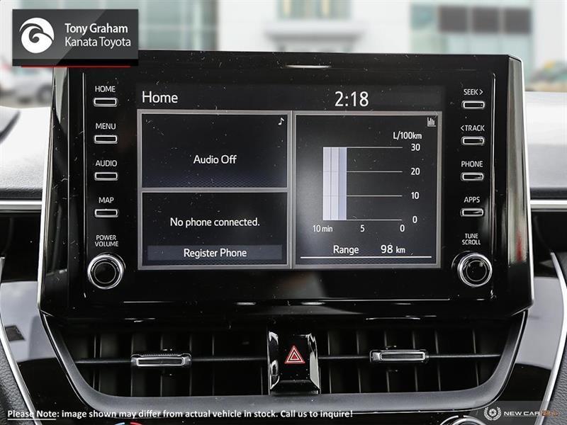 toyota Corolla Hatchback 2020 - 19