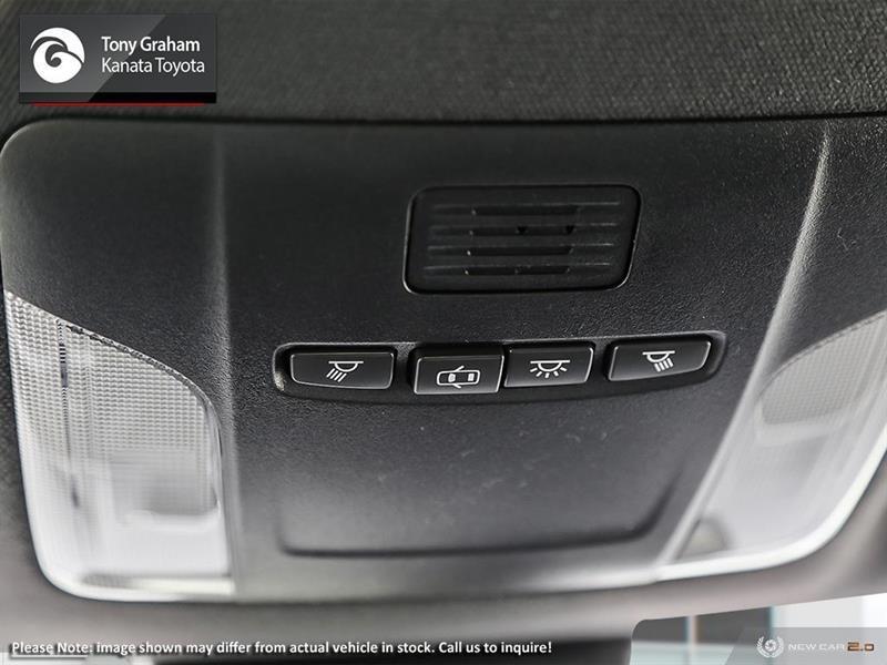 toyota Corolla Hatchback 2020 - 20