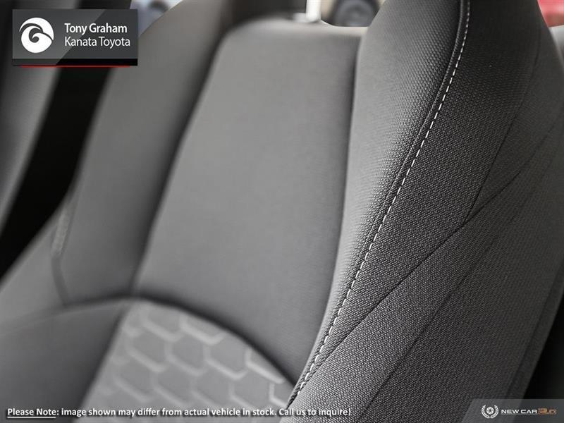toyota Corolla Hatchback 2020 - 21