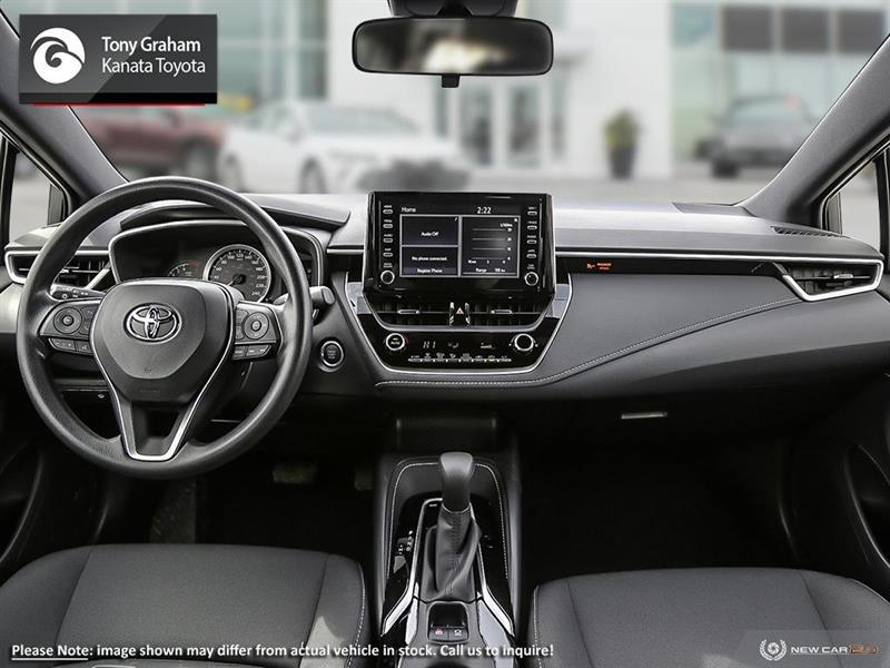 toyota Corolla Hatchback 2020 - 23