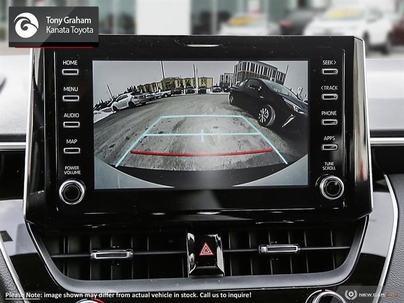 toyota Corolla Hatchback 2020 - 24