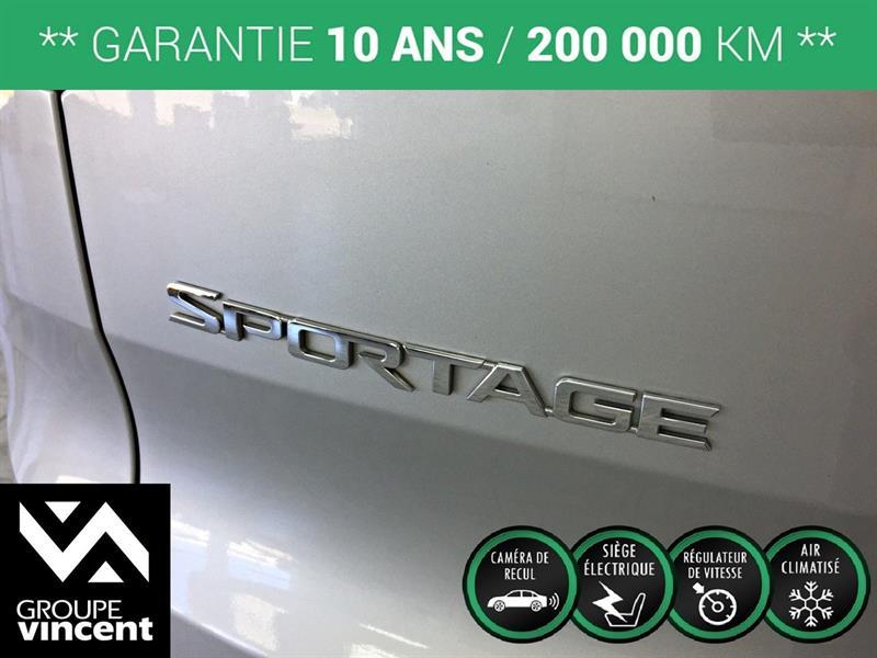 Kia Sportage 8