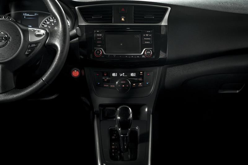 Nissan Sentra 22