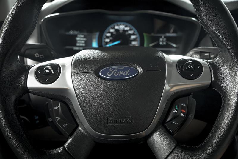 Ford Focus 17