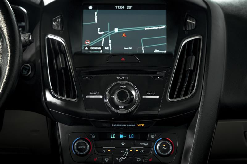 Ford Focus 22