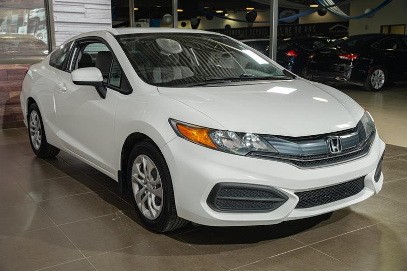 Honda Civic Coupe 8
