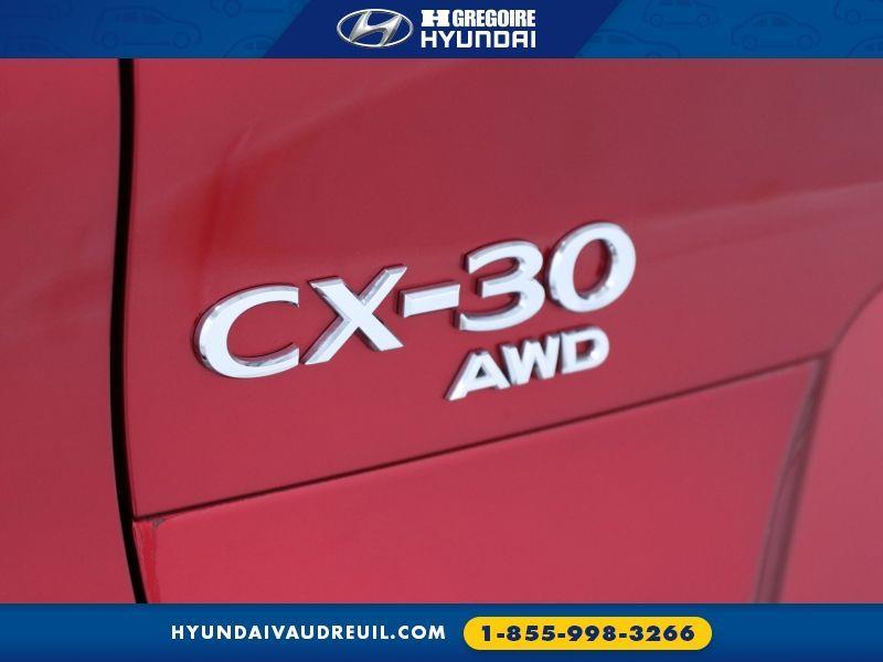 Mazda CX-3 35
