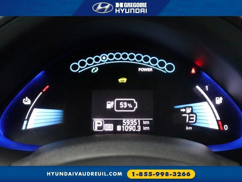 Nissan LEAF 28