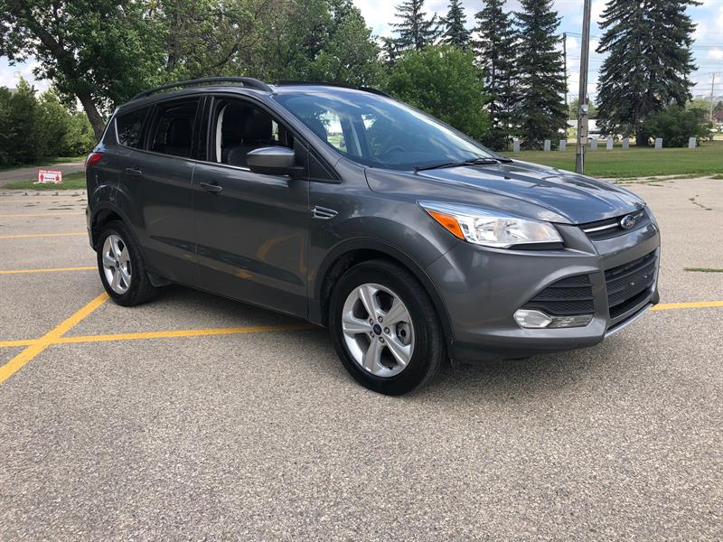 2014 Ford Escape SE #10157.0