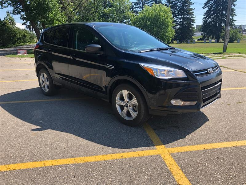 2014 Ford Escape SE #cons13.0