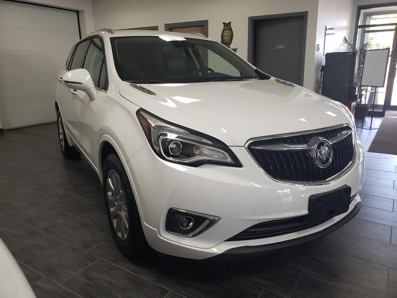 Buick Envision 2020 AWD Essence  #LD063440