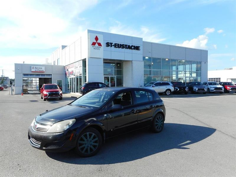 Saturn Astra XE**AUTOMATIQUE** 2008