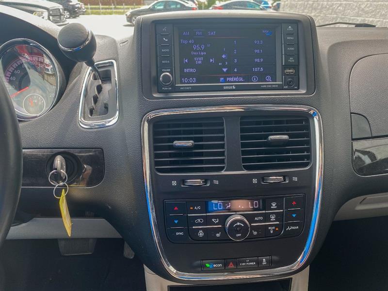 Dodge Caravan 16
