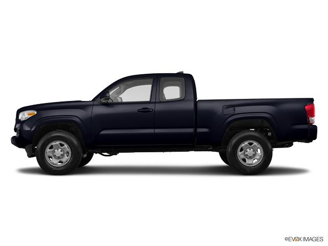 2019 Toyota Camionnette
