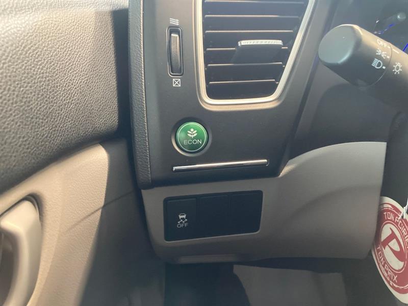 Honda Civic Sedan 26