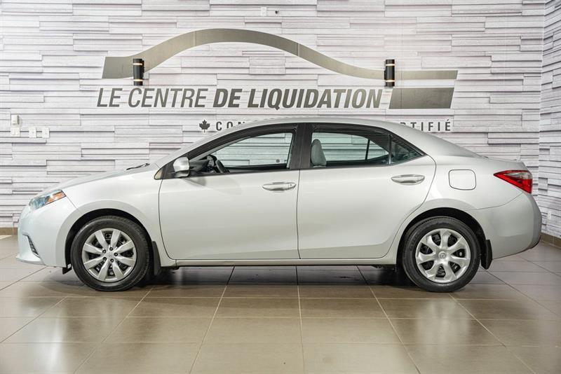 Toyota Corolla 2