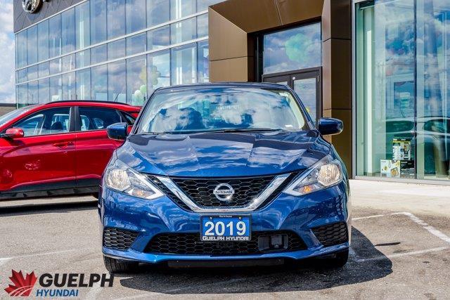 Nissan Sentra 3