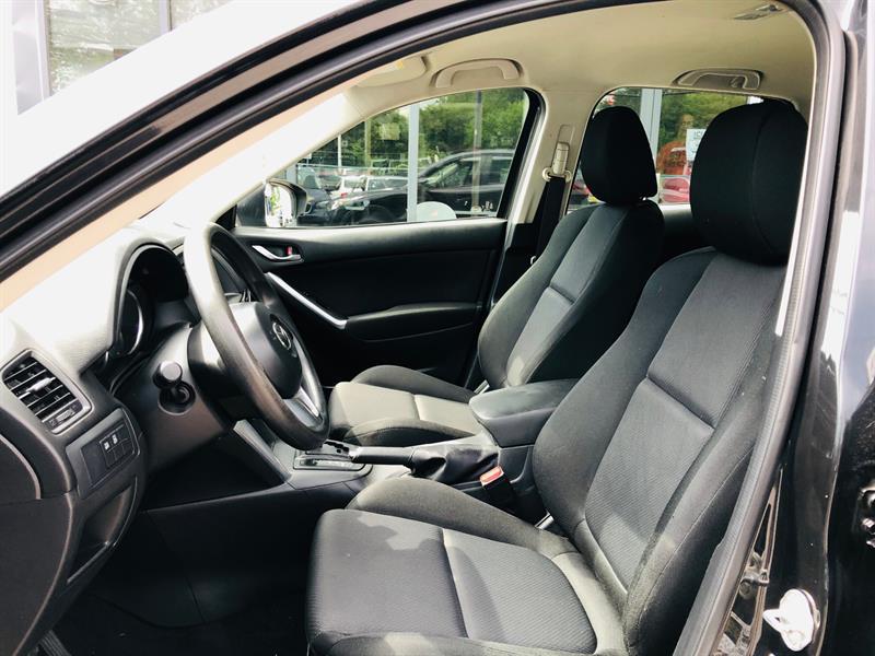 Mazda CX-5 10