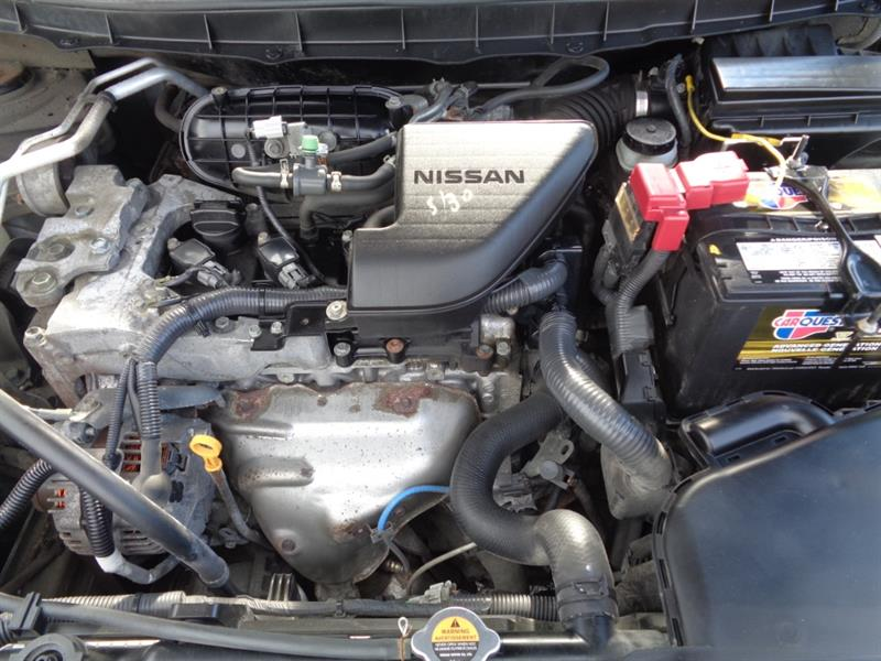 Nissan Rogue 37