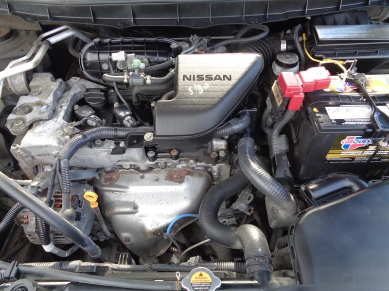 Nissan Rogue 39