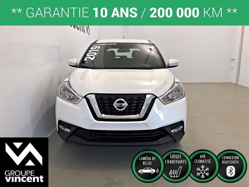 Nissan Kicks 4