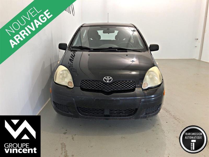 Toyota Echo 3