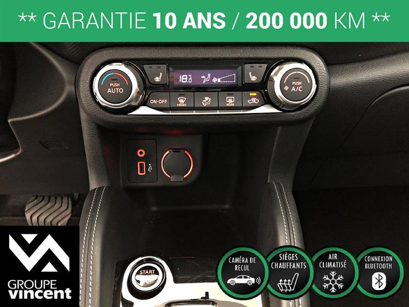 Nissan Kicks 20