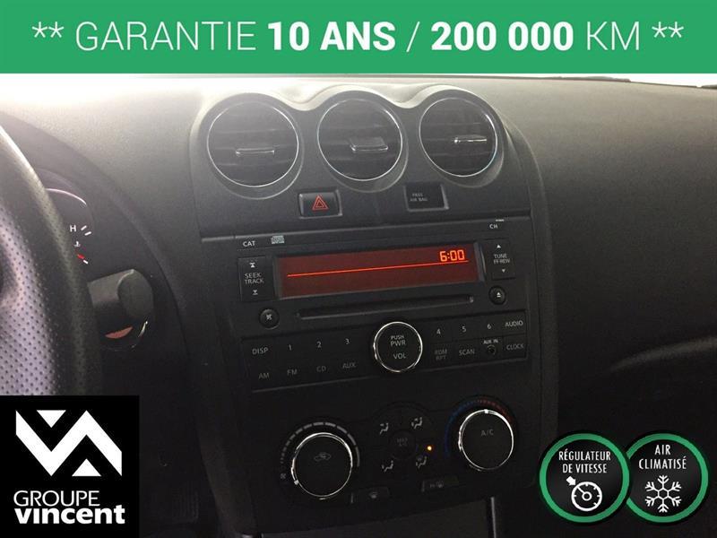 Nissan Altima 15