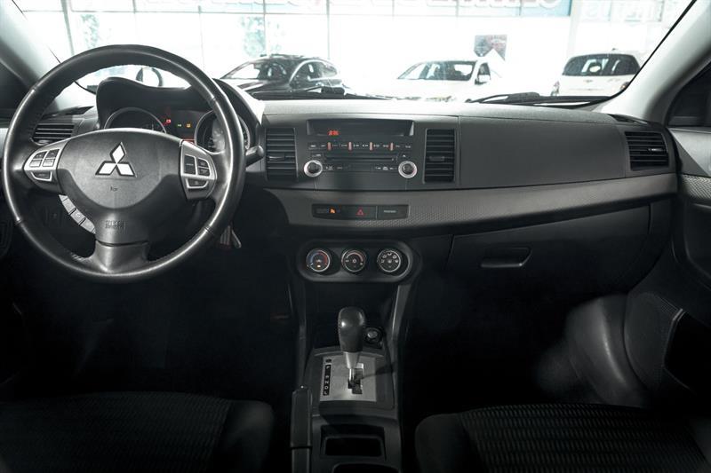 Mitsubishi Lancer 18