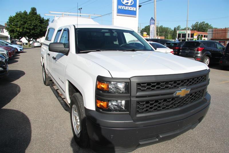 Chevrolet Silverado 16