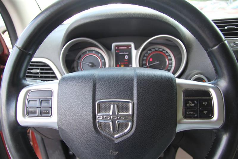 Dodge Journey 10