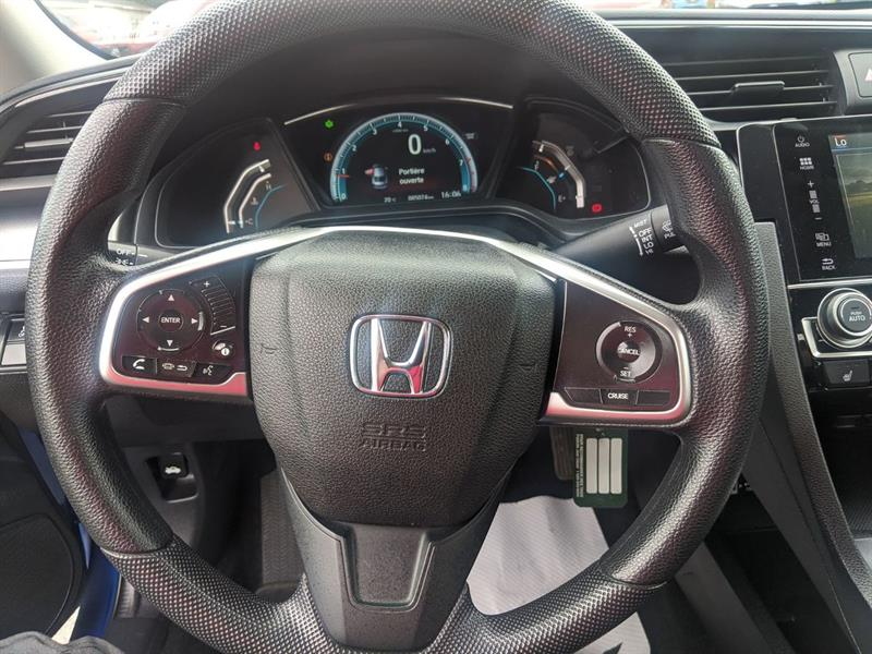 Honda Civic Sedan 24