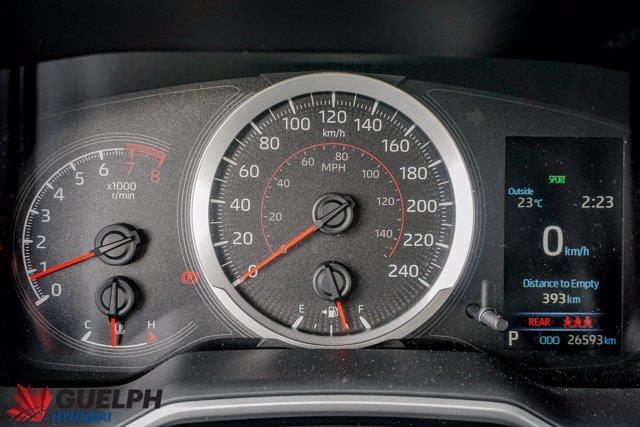 Toyota Corolla 21