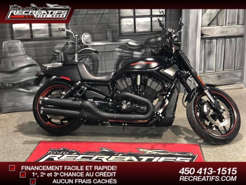 Harley Davidson VROD 2015
