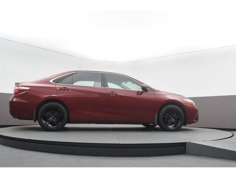 Toyota Camry 36