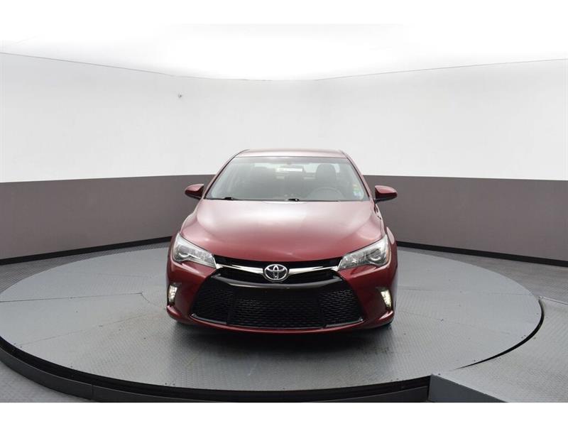 Toyota Camry 38