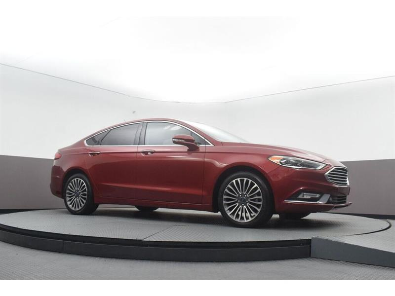 Ford Fusion 30