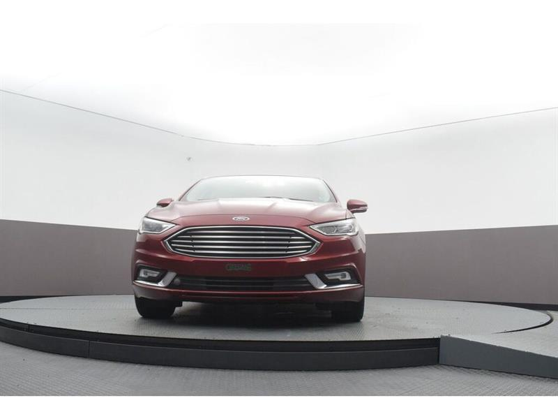 Ford Fusion 31