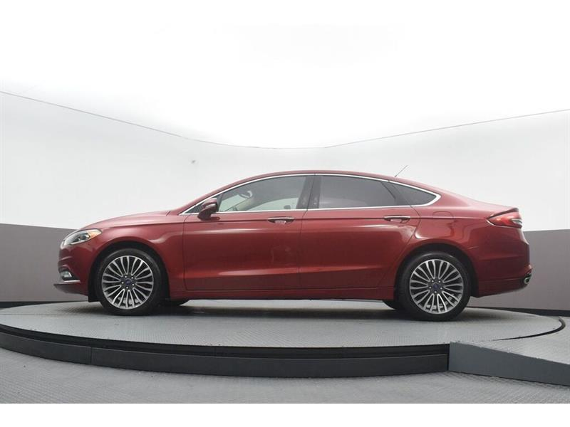 Ford Fusion 33