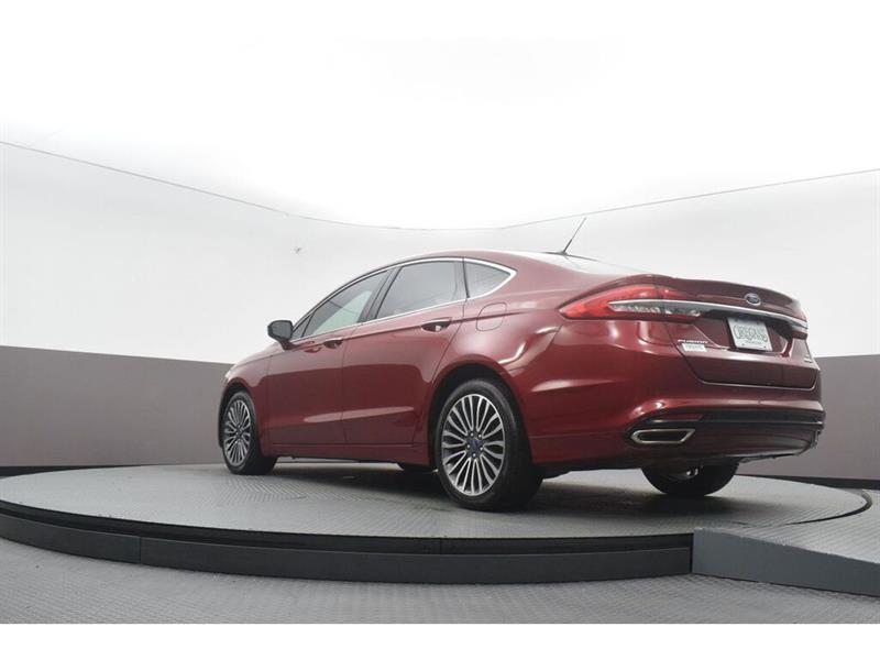 Ford Fusion 34
