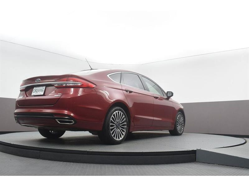 Ford Fusion 36